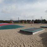 Spielplatz Feriecenter