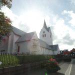 Kirche von Thisted