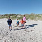 Strand-Begutachtung in Lyngså