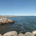 Am Hafen von Sæby