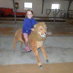 Löwen-Mirja