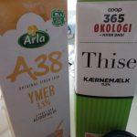Ymer und Kærnemælk