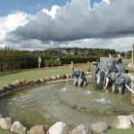 Adventure Golf Jambo Feriepark Saltum